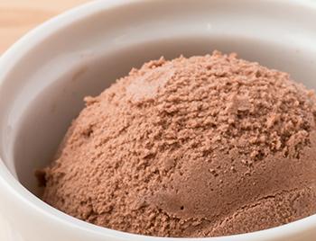アイスクリーム(チョコ)