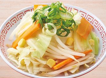 野菜 100円(税別)