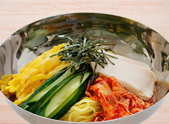 【期間限定】冷麺