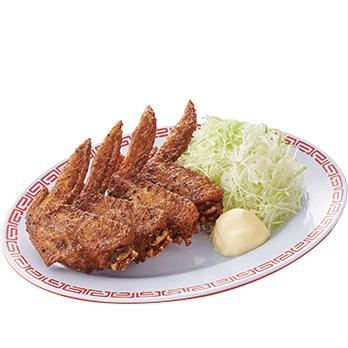 手羽先唐揚げ 450円(税別)