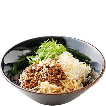 【期間限定】汁なし担担麺